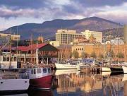 Regions Of Tasmania